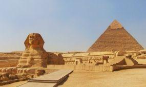 A UNWTO bízik Egyiptom turizmusának felépülésében