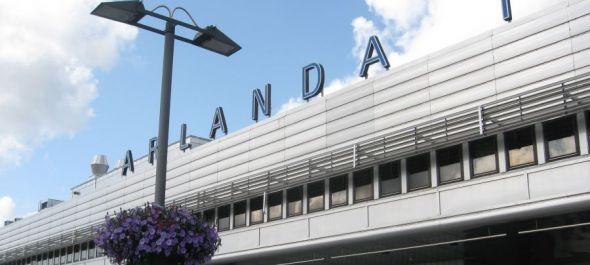Bővítik a stockholmi Arlanda repülőteret