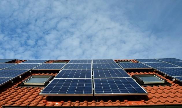 """Megújuló energiaforrások – az energia mint """"helyi termék"""""""