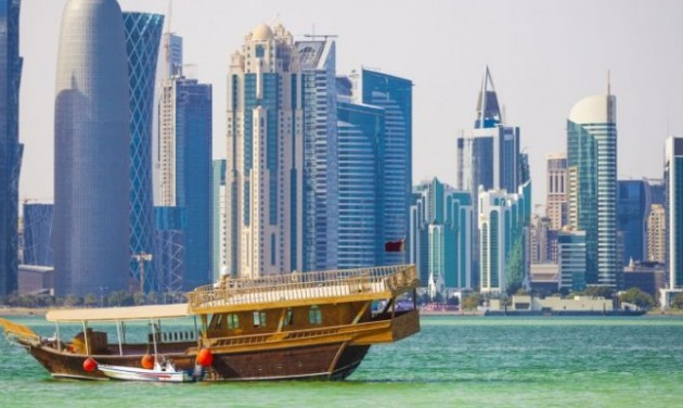 Nem kell vízum Katarba
