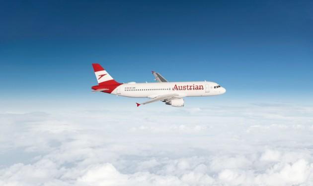 Újra repül az Austrian Airlines, enyhítések Ausztriában