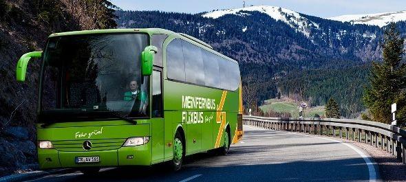 Új távolsági buszszolgáltató terjeszkedik Magyarországon