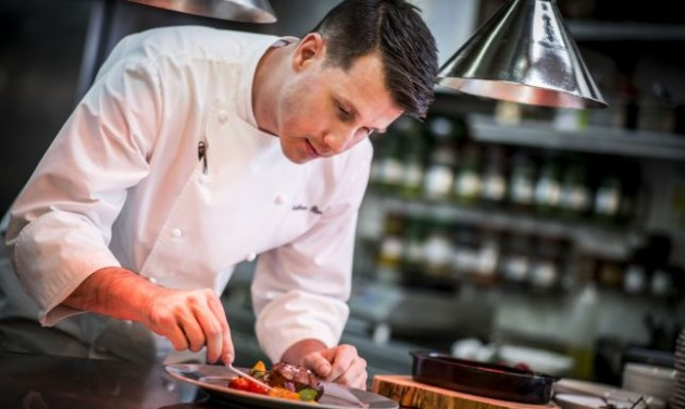 Új executive chef a The Ritz-Carlton Budapestnél