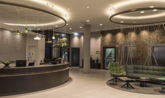 Új szállodamárka jelenik meg Németországban