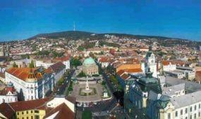Évi 1,2 milliárdos állami plusztámogatás Pécs kulturális feladataira
