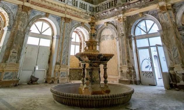 Megmenekülhet a herkulesfürdői Szapáry-fürdő