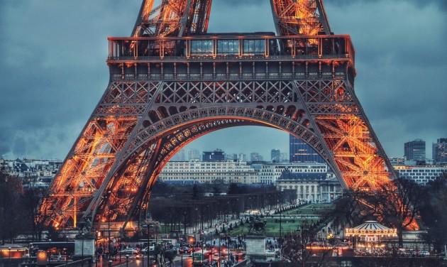 Közlekedési káosz Franciaországban