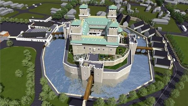 327 milliárd forint Miskolc és térsége fejlesztésére