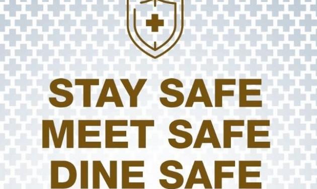 Új egészségbiztonsági szolgáltatás a rendezvényszakma szereplőinek
