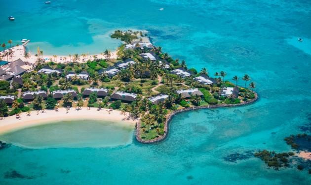 Mauritius teljesen nyitva, a Szputnyikot is elfogadják a beutazáshoz
