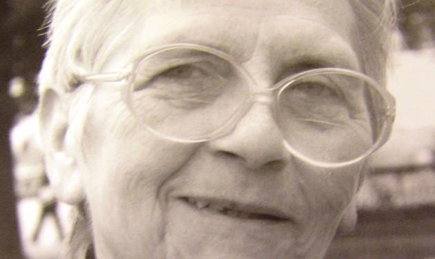Elhunyt Réthy Júlia