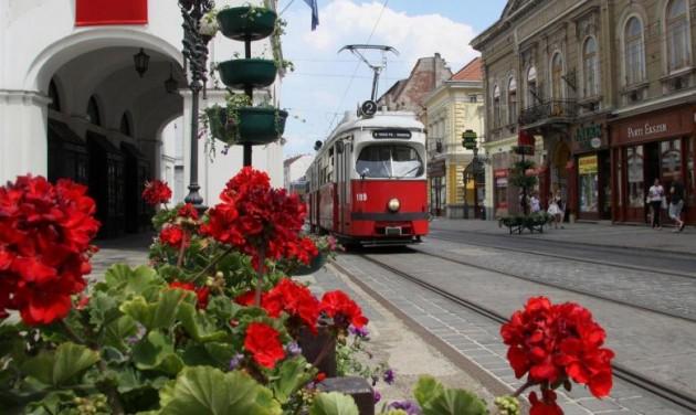 Miskolc mégsem indul az Európa Kulturális Fővárosa címért