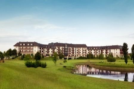 Műszaki vezető, Bükfürdő, Greenfield Hotel Golf & Spa