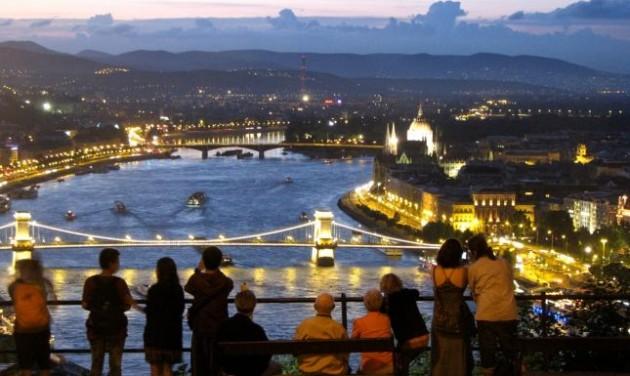 BFTK-elemzés Budapest turisztikai piacáról