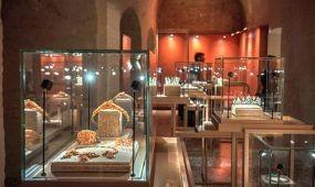 Ékszermúzeum nyílt Vicenzában