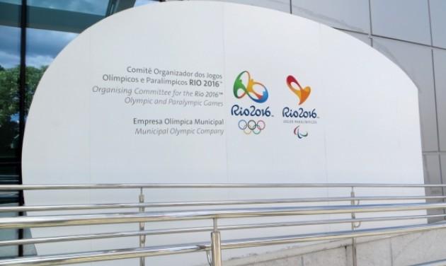 Rio de Janeiro készen áll az olimpiára