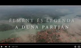 Elkészült Mohács új imázsfilmje