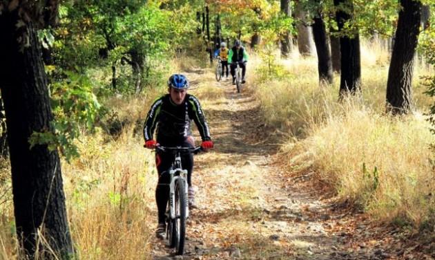 Segítség a határ menti kerékpáros rendezvényeknek
