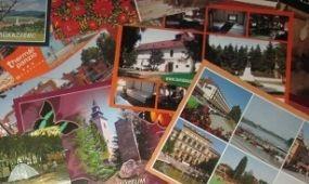 Óriási képeslapfal készül Miskolcon