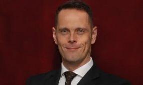Hipp Ádám a Novotel Hong Kong Century szállodaigazgatója