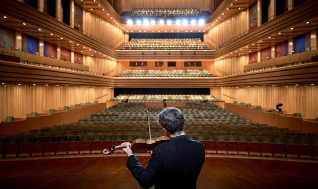 Zenés és táncos Bartók-programok a Bartók Tavasz második felében