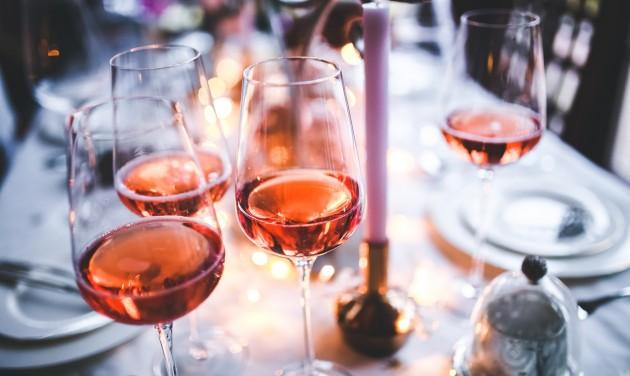 Jazz és bor Szentendrén