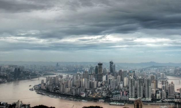 Ázsiában erősödik leggyorsabban a városi turizmus