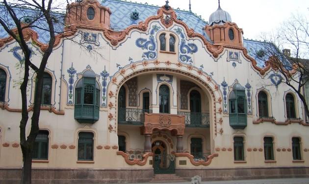 Közös turisztikai program indult Szegeden és Szabadkán