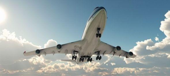 Vannak gondok Európa légi közlekedésében