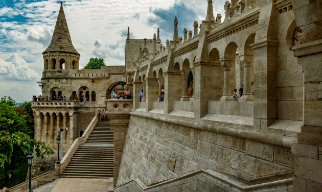 Szeptemberben is nőtt a vendégforgalom Budapesten