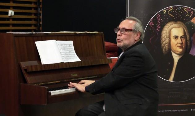 Sakkozz és gyógyulj Bach-zenére!