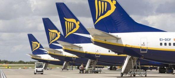 Ötezer forint alatt Amerikába a Ryanairrel?
