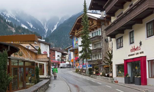 Kártérítést remélnek az osztrák szállodák a bezárások miatt