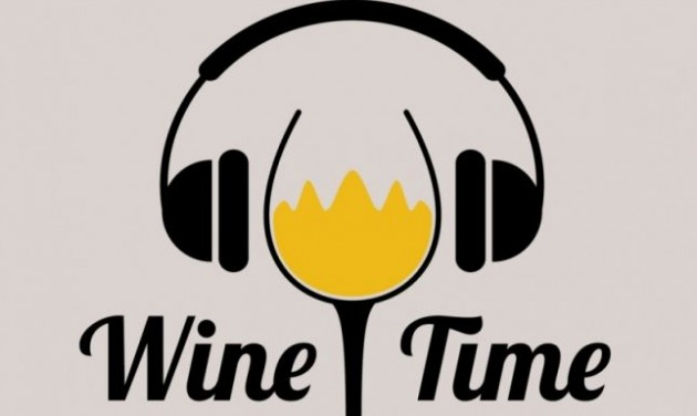 Wine Time az Esernyősben