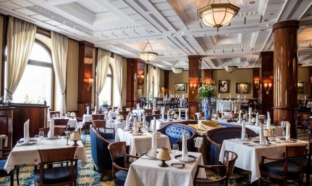 A Gundel étteremben lesz a Gundel Károly-díj átadója