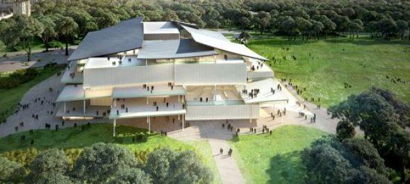 Most már biztos, hogy lesz Új Nemzeti Galéria