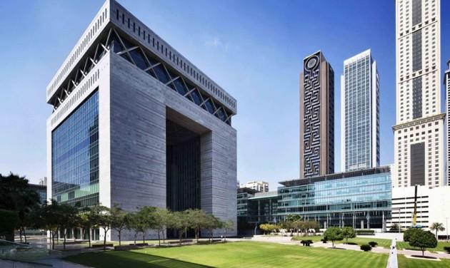 Dubaj már rendezvényben is a top 10-ben