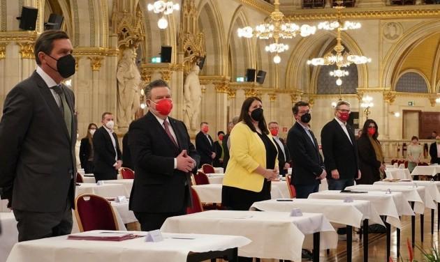 Maradnak a szigorú korlátozások Bécsben és Ausztria keleti régiójában