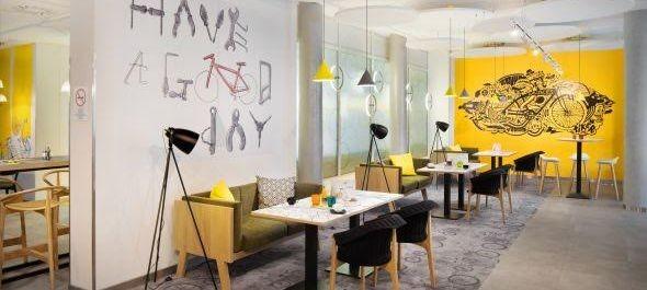 Hivatalosan is megnyílt az ország első két ibis Styles szállodája