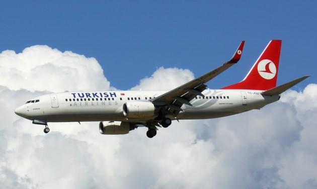 Bővítette codeshare-megállapodását a Turkish Airlines és a LOT