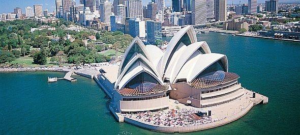 Tavasztól Sydney-be repít a Qatar Airways