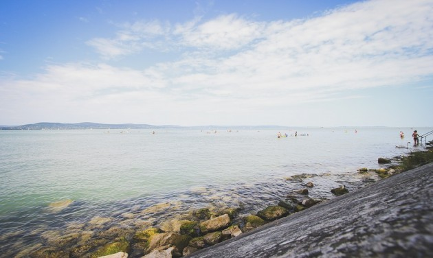 Új szakaszban a strandfejlesztési program