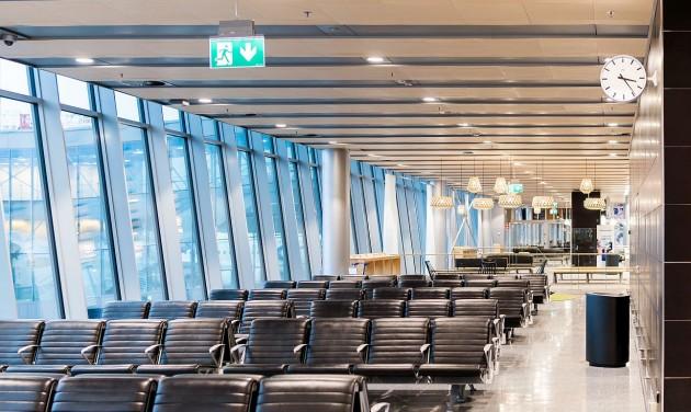 Nagyot zuhant a repterek forgalma az USA-ban