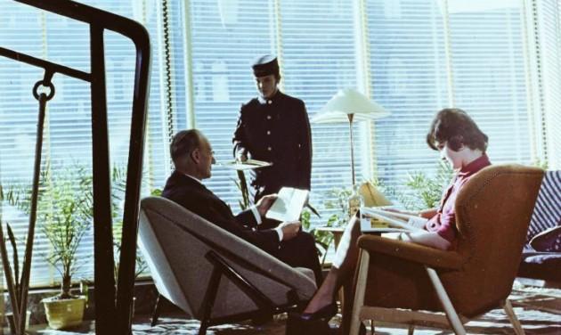 Így néztek ki a magyar szállodák a 60-as, 70-es években
