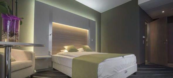 Márciusban nyit a Best Western Plus Lakeside Hotel