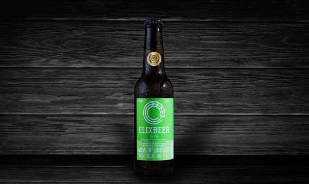 Közép-Európa legjobbja lett egy gyulai kézműves sör