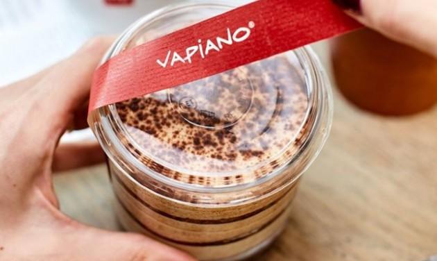 Csődeljárást kezdeményezett a német Vapiano étteremlánc