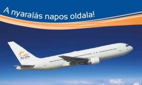Ismét bővíti török charter-kapacitását a Sun&Fun Holidays