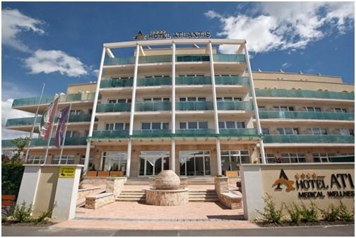 Családbarát hosszabbítás a Hotel Atlantisban