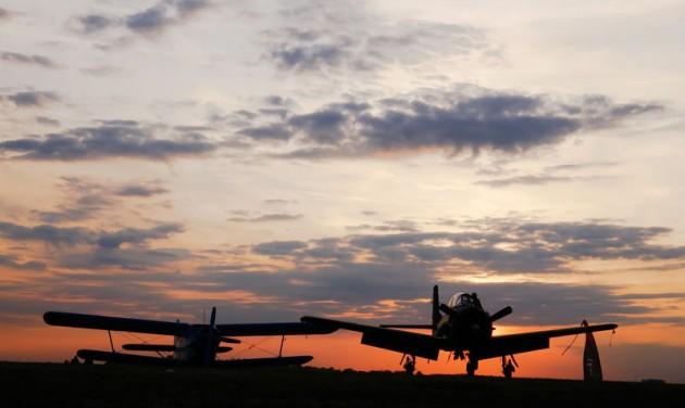 A vidéki kisgépes repülőtereket fejlesztené a kormány
